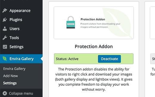 Top 5 cách bảo vệ hình ảnh, chống trộm hình ảnh wordpress