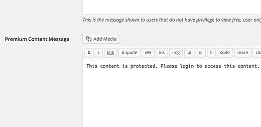 Hiển thị trích đoạn của bài viết có mật khẩu wordpress