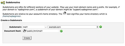 Lỗi wordpress: không gửi được email