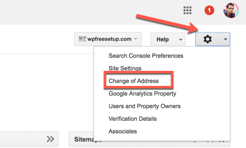 Đổi tên miền cho website, giữ nguyên backlink và thứ hạng từ khóa