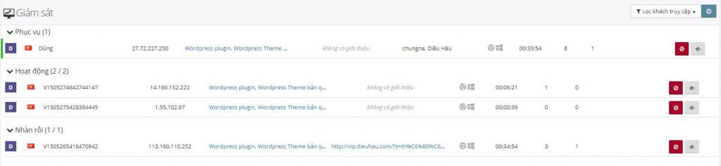 Phần mềm chat live support Tawk.to cho website wordpress