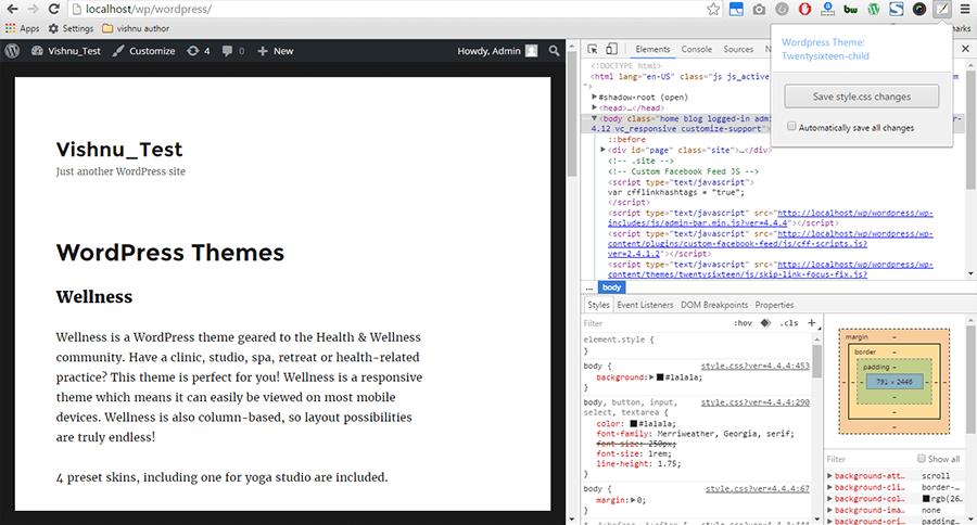 Top 15 Chrome Extension, App hỗ trợ tốt nhất cho wordpress
