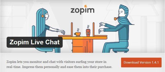 Top 10 Plugin Chat Support và chăm sóc khách tốt nhất wordpress