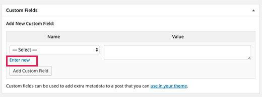 Tạo link ở tiêu đề bài viết wordpress không cần plugin