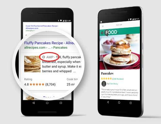 Cài đặt Google AMP - Accelerated Mobile Pages đúng chuẩn wordpress