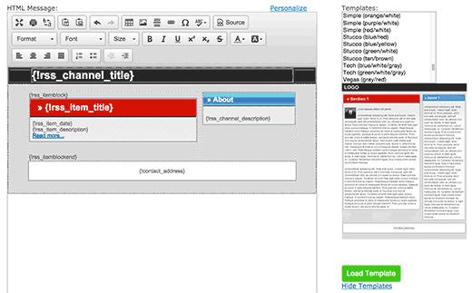Tạo form đăng Ký email trong WordPress tối ưu nhất