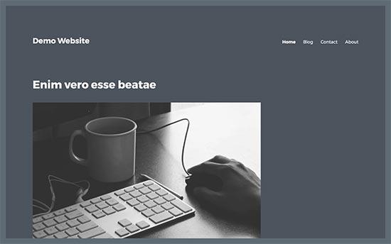 Xóa Sidebar không sử dụng trong wordpress