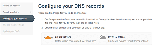 Bảo mật website wordpress bằng CloudFlare CDN miễn phí