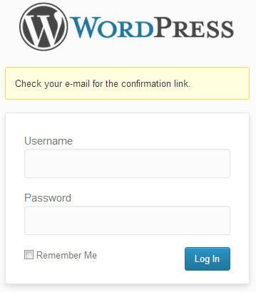 Khôi phục mật khẩu wordpress trong 30s