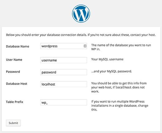 File wp-config.php là gì, và cách chỉnh sửa wp-config.php
