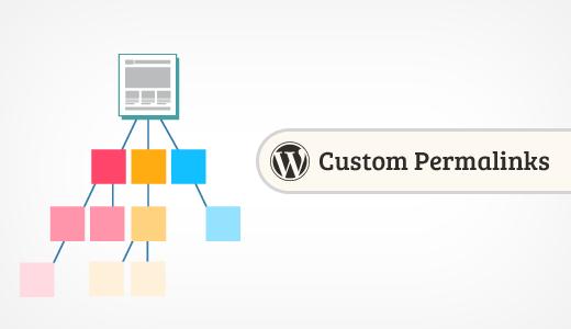 Hướng dẫn Custom Permalinks và tạo link url chuẩn seo wordpress
