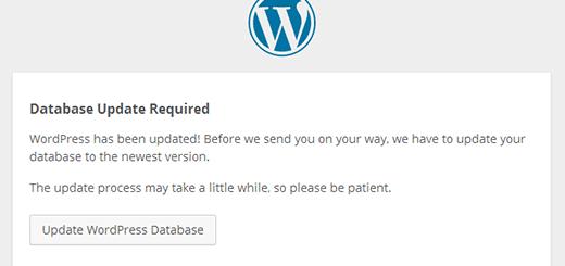 Hướng dẫn cập nhật phiên bản mới wordpress qua FTP
