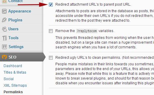 Cấm thành viên đính kèm file trong WordPress