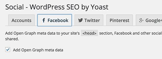 Cách chèn link facebook vào tác giả bài viết wordpress