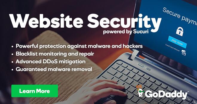 Kinh nghiệm: có nên sử dụng GoDaddy Website Security