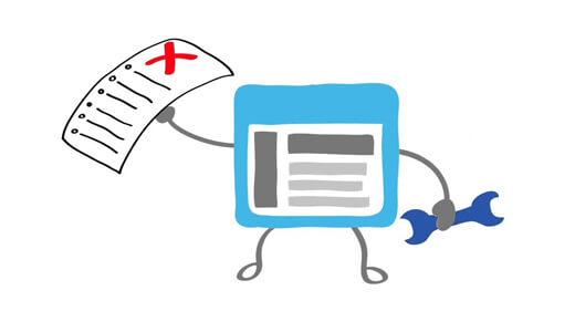 Lỗi Google thu thập CSS và JS wordpress