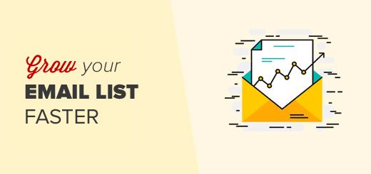 Top 12 cách thu thập data email khách hàng wordpress