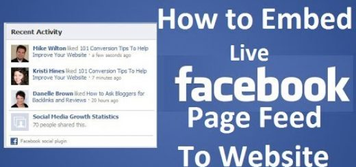 Cách ẩn bài viết facebook ở website wordpress