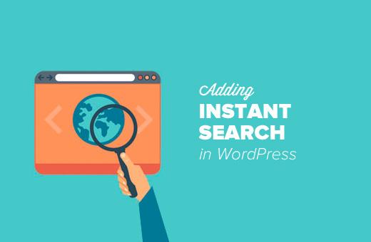 Tạo khung tìm kiếm nhanh với Algolia wordpress chuẩn seo