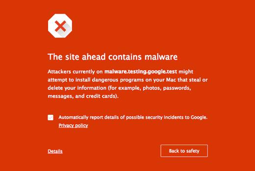 Cách đưa website bị phạt ra khỏi blacklist Google