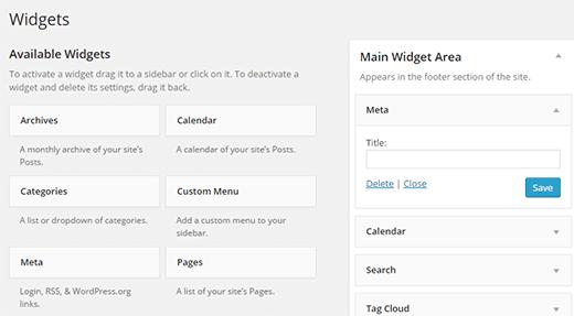 Cho phép người dùng đăng ký tài khoản wordpress