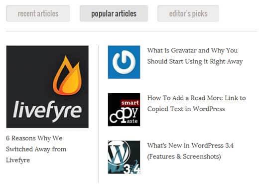 Hiển thị bài viết lượt xem nhiều nhất chuẩn seo wordpress