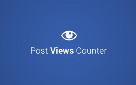 Hiển thị lượng truy cập website và thời gian tải trang wordpress