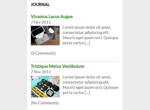 Hướng dẫn hiển thị bài viết gần đây theo category wordpress chuẩn seo