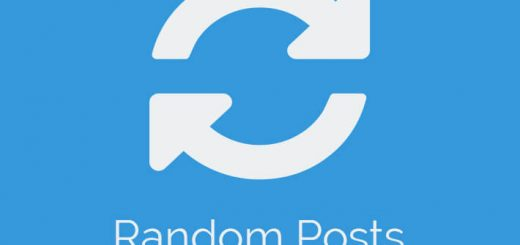 Chuyển hướng url tới bài viết ngẫu nhiên wordpress