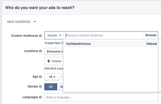 Cài đặt Facebook Remarketing/Retargeting Pixel cho website hiệu quả