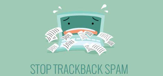 Trackback Spam là gì, và cách vô hiệu hóa Trackback Spam