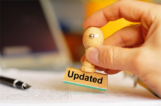 Có nên update wordpress không?