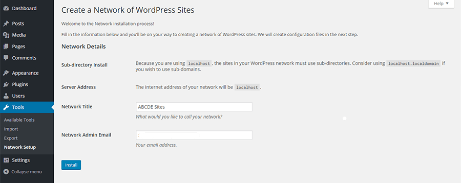 Có nên sử dụng WordPress Multisite