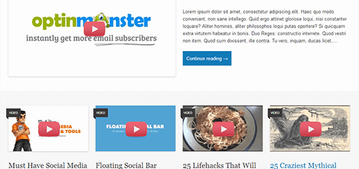 Top 6 plugin seo youtube được dùng nhiều nhất wordpress