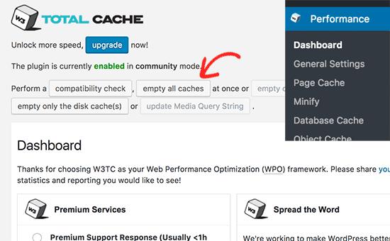 Bộ nhớ Cache là gì? Cách xóa bộ nhớ cache wordpress sạch sẽ