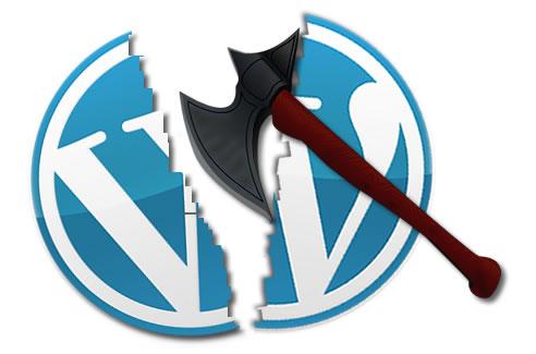 Cách bảo vệ website wordpress khỏi ddos