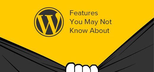 Top 10 thủ thuật wordpress bạn nên biết