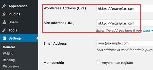 Xử lý lỗi thường gặp wordpress