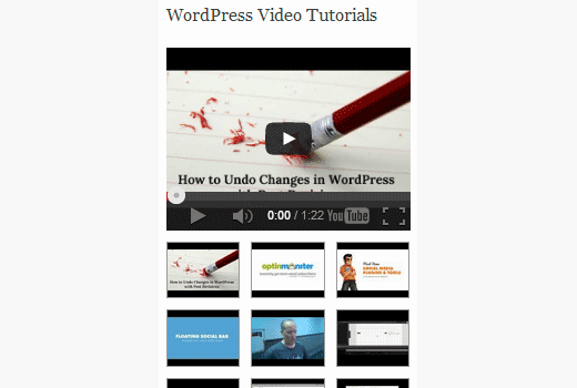 Top 25 widget wordpress tốt nhất bạn nên có