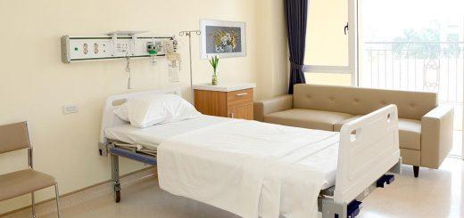 Đồ dùng sinh hoạt trong bệnh viện có nên mang về?
