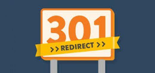 Tạo 301 redirect chuẩn seo wordpress