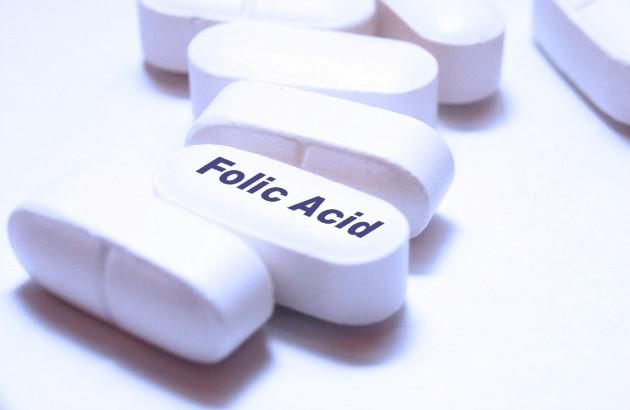 Hướng dẫn sử dụng acid folic trước khi mang thai