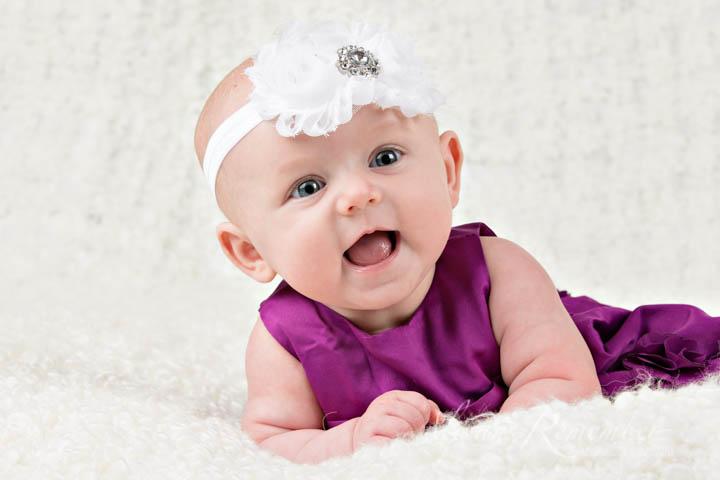 Dấu hiệu suy dinh dưỡng ở trẻ 4 tháng