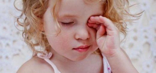Mắt bị đỏ là dấu hiệu bệnh gì?