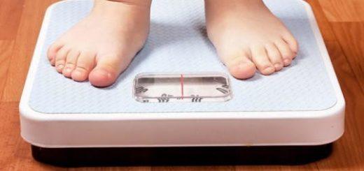 Bé chậm lớn, khó tăng cân