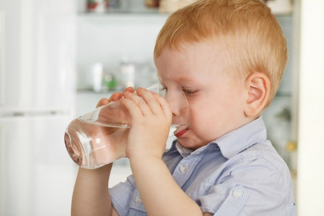 Bệnh tiểu đường có lây qua đường uống nước chung