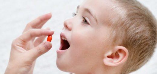 Sử dụng thuốc co giật Depakine ở bé