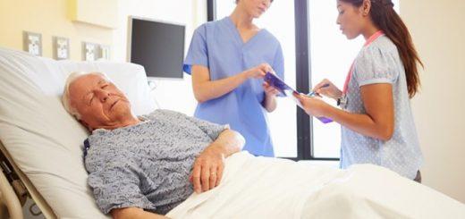 Bệnh nhân điều trị lao phổi không ăn được