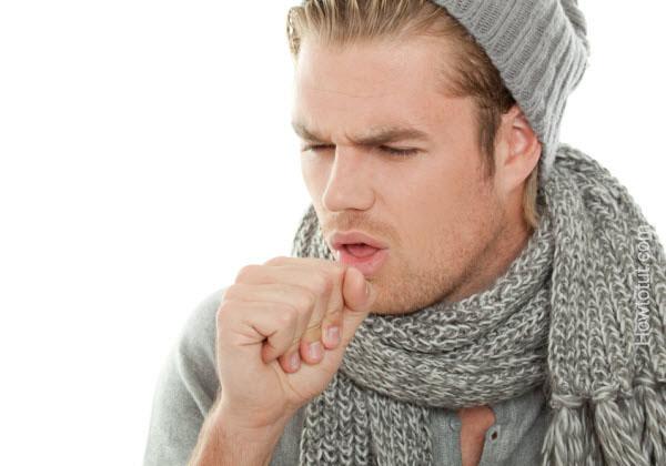 Bị ho, tức ngực, khó thở sau khi điều trị lao
