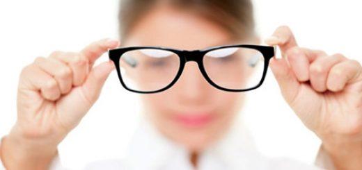 Điều trị cận thị có bị bị lồi và lé